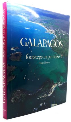 GALAPAGOS Footsteps in Paradise