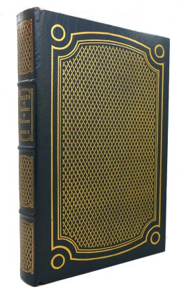 TALES OF SOLDIERS AND CIVILIANS Easton Press. Ambrose Bierce
