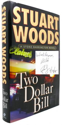 TWO-DOLLAR BILL (Signed First Edition)