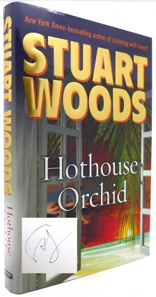 HOTHOUSE ORCHID (Signed First Edition)