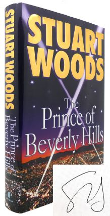 THE PRINCE OF BEVERLY HILLS (Signed First Edition)