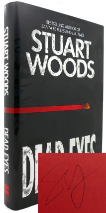 DEAD EYES (Signed First Edition)