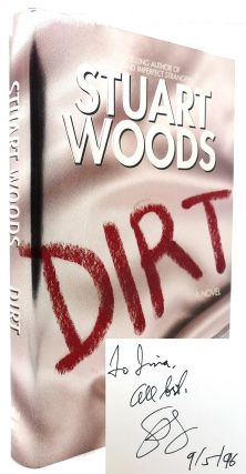 DIRT (Signed First Edition)