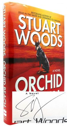 ORCHID BEACH (Signed First Edition)