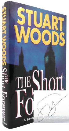 THE SHORT FOREVER (Signed First Edition)