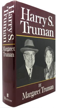 HARRY S. TRUMAN. Margaret Truman.