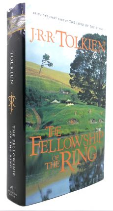 THE FELLOWSHIP OF THE RING The Lord of the Rings, Part 1. J. R. R. Tolkien