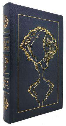 A CANTICLE FOR LEIBOWITZ Easton Press