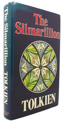 THE SILMARILLION 1st UK. J. R. R. Tolkien