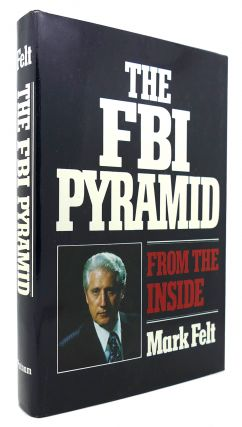 THE FBI PYRAMID FROM THE INSIDE