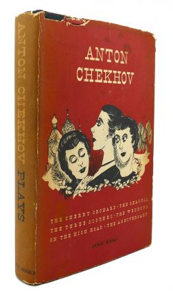 PLAYS. Anton Chekhov