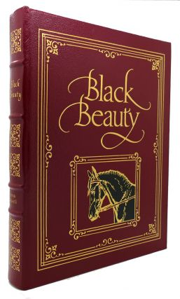 BLACK BEAUTY Easton Press. Anna Sewell