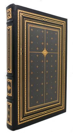 THE CONFESSIONS OF SAINT AUGUSTINE Franklin Library. Edward Bouverie Pusey