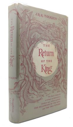 LORD OF THE RINGS FELLOWSHIP OF THE RING THE TWO TOWERS RETURN OF THE KING