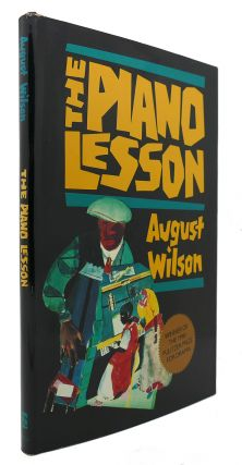 THE PIANO LESSON. August Wilson.