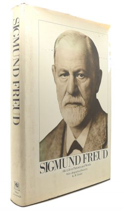 SIGMUND FREUD HIS LIFE IN PICTURES AND WORDS. Sigmund Freud.