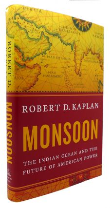 MONSOON The Indian Ocean and the Future of American Power