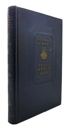 PICTORIAL HISTORY OF THE SECOND WORLD WAR VOL. 6