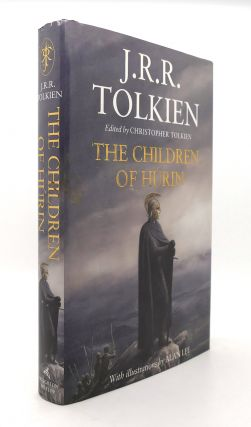 THE CHILDREN OF HURIN. Christopher, J. R. R. Tolkien