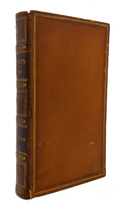 THE WORKS OF THE ENGLISH POETS VOL. 16 With Prefaces, Biographical and Critical. Samuel Johnson
