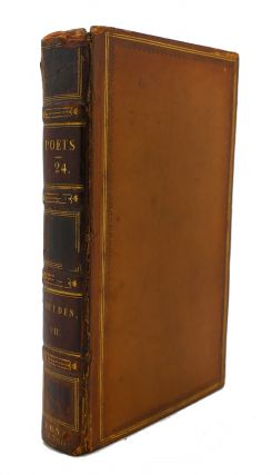 THE WORKS OF THE ENGLISH POETS VOL. 24 With Prefaces, Biographical and Critical. Samuel Johnson