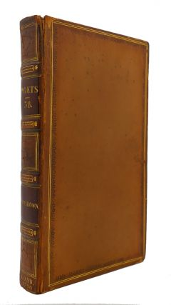 THE WORKS OF THE ENGLISH POETS VOL. 38 With Prefaces, Biographical and Critical. Samuel Johnson