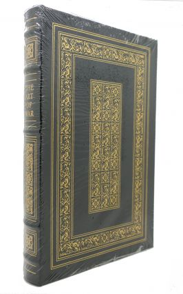 THE ART OF WAR Easton Press. Sun Tzu