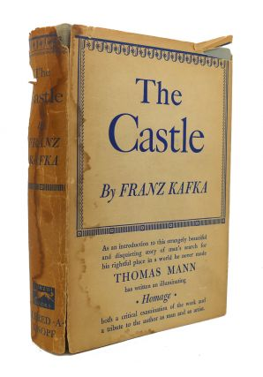 THE CASTLE. Franz Kafka