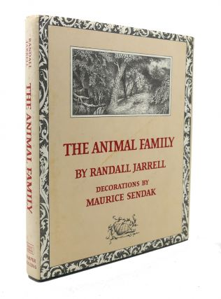THE ANIMAL FAMILY. Randall Jarrell