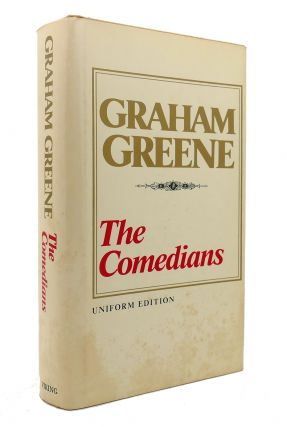 THE COMEDIANS. Graham Greene
