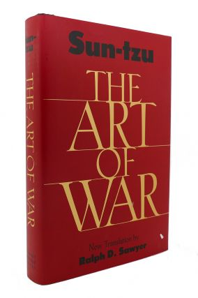 THE ART OF WAR New Translation