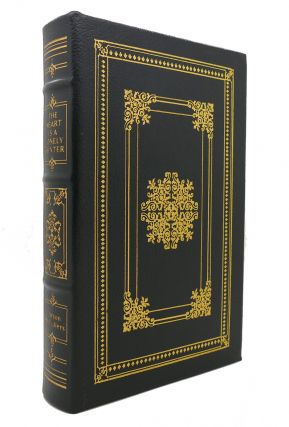THE HEART IS A LONELY HUNTER Easton Press. Carson McCullers