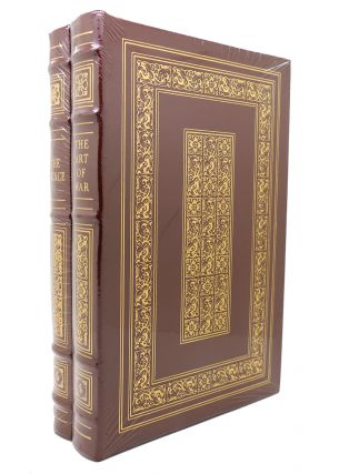 THE PRINCE AND THE ART OF WAR Easton Press