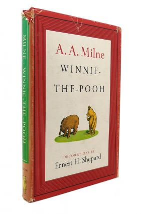 WINNIE-THE-POOH/THE HOUSE AT POOH CORNER/WHEN WE WERE VERY YOUNG/NOW WE ARE SIX