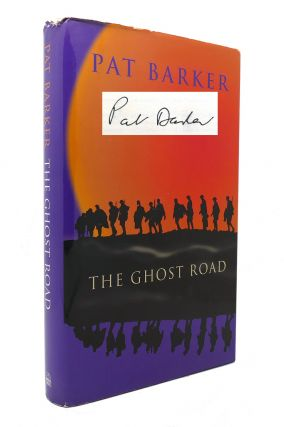 THE GHOST ROAD Signed 1st. Pat Barker