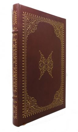 AESOP'S FABLES Easton Press. Aesop