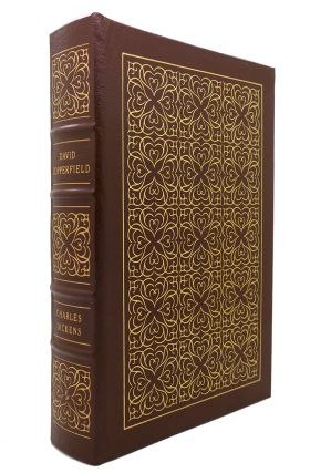 DAVID COPPERFIELD Easton Press. Charles Dickens