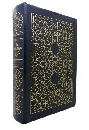 THE ARABIAN NIGHTS ENTERTAINMENTS Easton Press. Sir Richard Burton