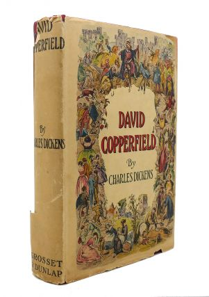 DAVID COPPERFIELD. Charles Dickens