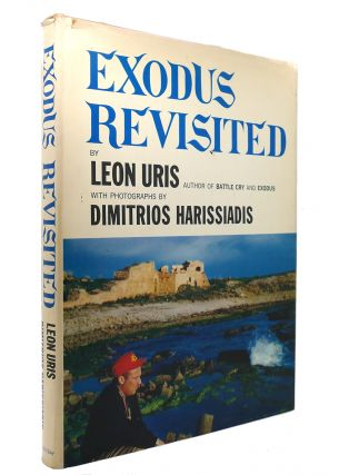 EXODUS REVISITED. Leon Uris