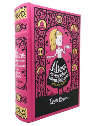 ALICE'S ADVENTURES IN WONDERLAND & OTHER STORIES. Lewis Carroll