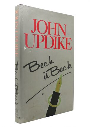BECH IS BACK. John Updike