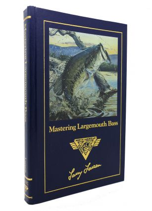MASTERING LARGEMOUTH BASS Fishing Club Library