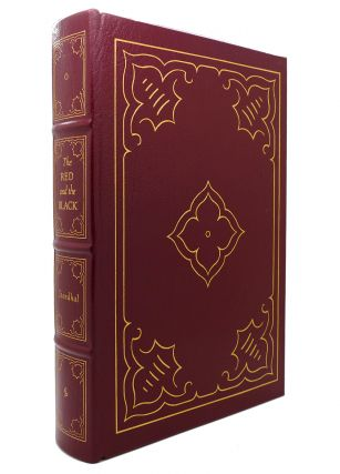 THE RED AND THE BLACK Easton Press. Marie-Henri Beyle - Stendhal