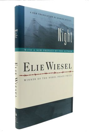 NIGHT. Elie Wiesel