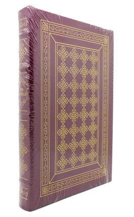 THE GOSPELS Easton Press. Mark According To Matthew, John, Luke