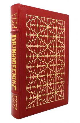 DRAGONFLIGHT Easton Press. Anne McCaffrey