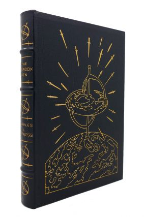 THE PARADOX MEN Easton Press. Charles L. Harness