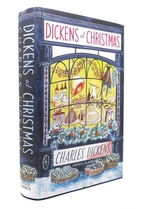 DICKENS AT CHRISTMAS. Charles Dickens
