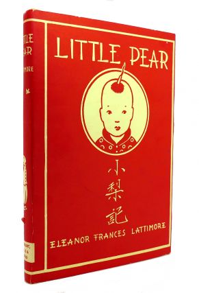 LITTLE PEAR